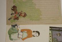 松本かつぢ / 昭和のカワイイを作った松本かつぢ先生。