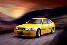 saab  900 si coupé 1995
