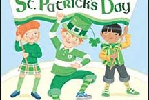 St. Patrick's Day for Preschool / by Andrea Jardon