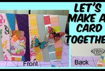 DIY's & Cardmaking