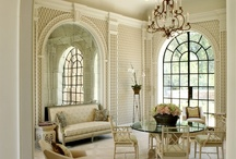 Inspirations for the Pacific Heights Residence  / by Scot Meacham Wood