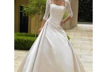 wedding ideas / by myrna mansfield