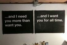 Romance / by Chrissy McNair