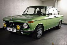BMW2002 ti / BMW 2002 ti