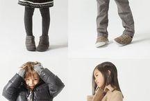Kiddy cool / Kids fashion