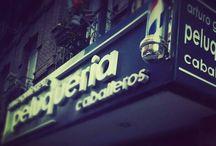 Nuestra Barberia / Asi somos