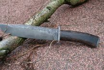 Flugknives- knives