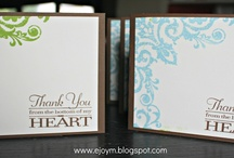 Close To My Heart August STamp of the month