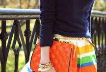 My Style / by Sara Bernice