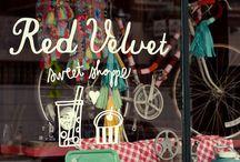 Shop Design - green&creative