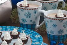 Hot Chocolate Ideas / by Melodee Paul