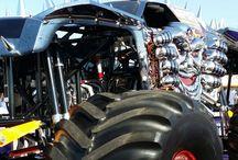 Max D/Monster Trucks / Monster Trucks