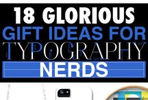 GIFTS FOR GRAPHIC DESIGNER