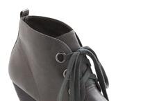 Steampunk footwear