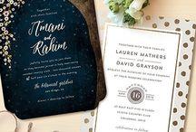 Wedding supplies (paper,decor, etc.)