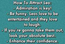 Loving a Leo mana