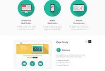 Webdesign & UX