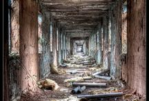 ***Abandoned Tunnels ***