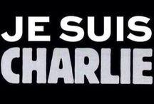 07/01/2015: tragédie Charlie Hebdo