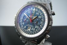 24H / 24 hour watches