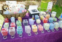 {Scentsy is the BEST!} / by Christina Courtright