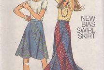 1970 / Seventies fashion