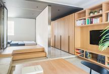 Residential Interior-Apartment