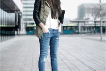 Swagger... / Personally, this is my personal style...The style that makes me feel like my best person.