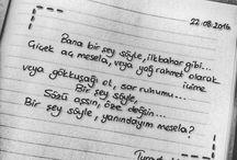 Şiirler