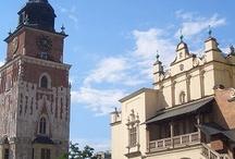 Favorite Places & Spaces / http://praktycznyprzewodnik.blogspot.com/
