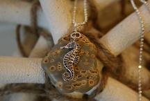 Jewelry / by Elizabeth Martin