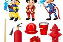 πυροσβεστες