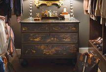 Vanity room chinoiserie