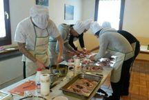 Cooking Lab in Venice, Verona, Lake Garda