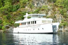SIMAY S / #motoryacht, #yacht, #bluevoyage, #yachtcharter, www.cnlyacht.com