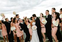 Wedding party  / by Melissa Barker Photography