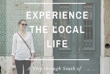 Travel Europe - Experience the Local Life - 2B LOCAL / Travel Europe - Trip through South of Europe #Best Hotels #Food & Drinks #Where to stay #2BLOCAL #travel #europe