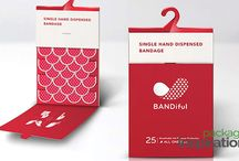 Health & Pharmacy Packaging Design Inspiration