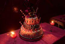 Tortas de cumpleaños / tortas para todo tipo de eventos