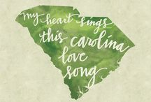 Southern living! / by Rebecca McLean