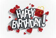 ✴️  Happy Birthday  ✴️
