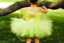 Dress Up / by Morgan Robertson
