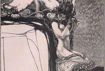 Erotika/ Umění