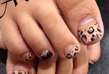 Nails / by Lauren Warren