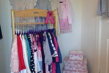 Wardrobe makeovers / Before/After pictures