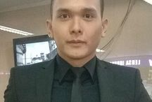 News Anchor on RTV / Lensa Indonesia: Saksikan setiap Senin - Minggu pukul 05:00 & 15:30 WIB, setiap Senin - Jum'at pukul 11:30 & 22:30 WIB di RTV. CSI: Saksikan setiap Senin - Jum'at pukul 11:00 WIB di RTV. Indonesia Menentukan: Saksikan setiap Senin - Minggu pukul 16:00 WIB di RTV.