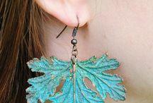 Jewellery & Bijouterie / Ювелирные украшения (ювелирка) и бижутерия