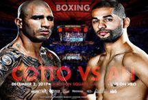 Miguel Cotto vs Sadam Ali HBO Boxing Dec 2, 2017