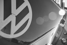 VW Camper Hire Devon