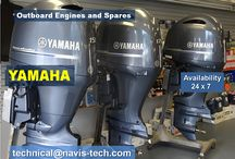 Rescue Boat Refurbished/Out Board Engine/Speed Boat Engine / Rescue Boat Refurbished/Out Board Engine/Speed Boat Engine